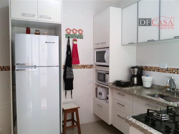 Casa Sobrado à venda, Vila Euthalia, São Paulo