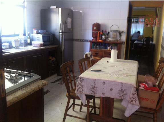 Casa Sobrado à venda, Burgo Paulista, São Paulo