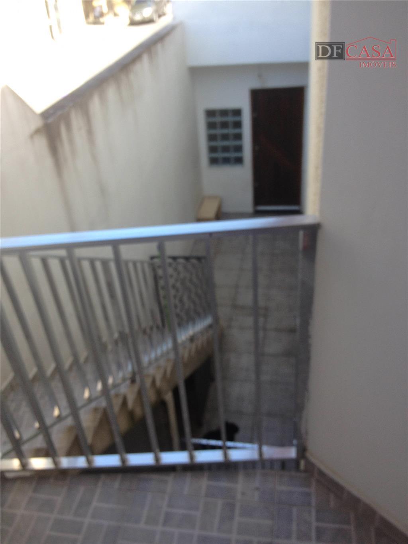Casa Sobrado à venda, Jardim Santo Antônio, São Paulo