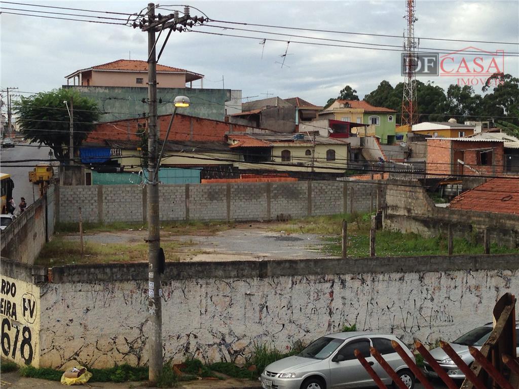 Terreno Padrão à venda, Vila Taquari, São Paulo