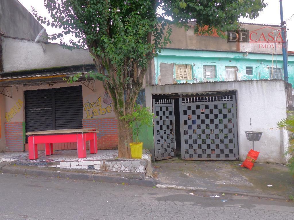 Casa Padrão à venda, Vila Taquari, São Paulo