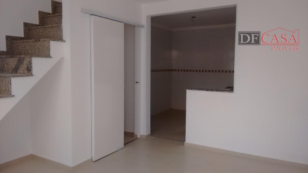 Casa Sobrado à venda, Vila Califórnia, São Paulo