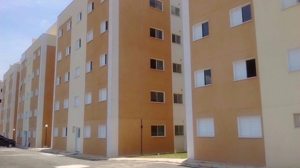 Apartamento Padrão à venda, Vila Nova Curuçá, São Paulo