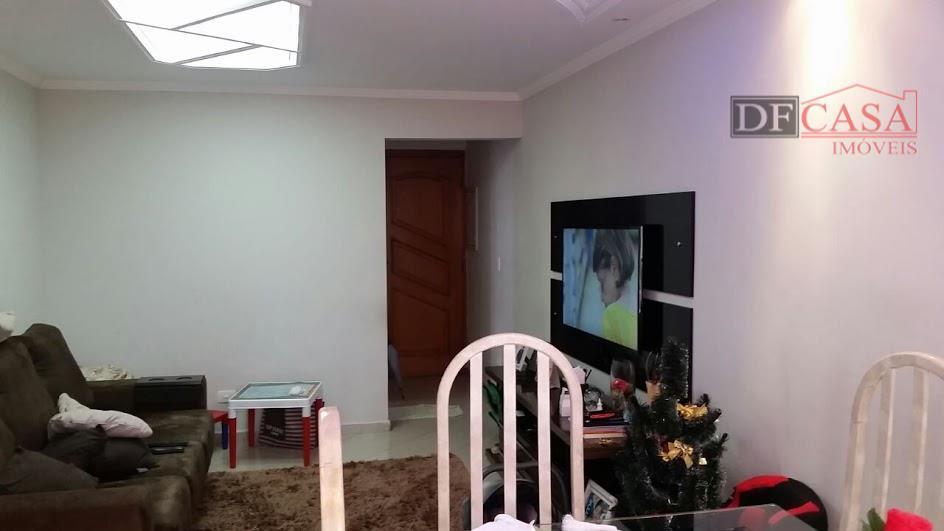Apartamento Padrão à venda, Jardim Itapema, São Paulo