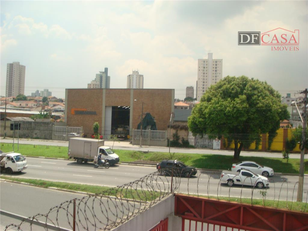 Galpão à venda, Vila Nair, São Paulo