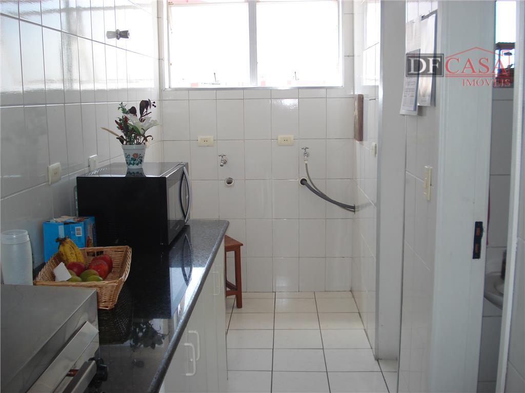 Apartamento Padrão à venda, São João Clímaco, São Paulo