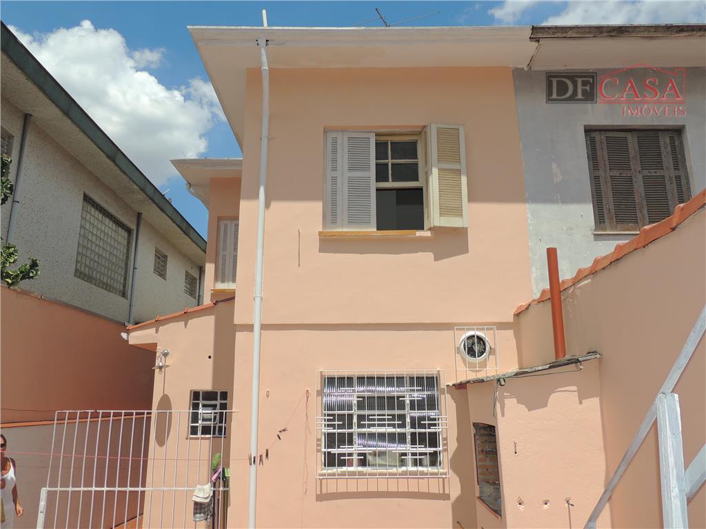 Casa Sobrado à venda, Vila Santa Eulalia, São Paulo