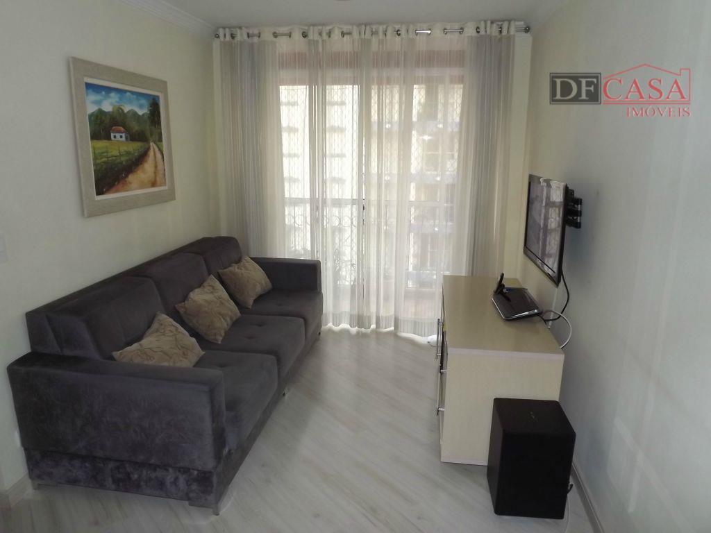 Apartamento Padrão à venda, Jardim São Savério, São Paulo
