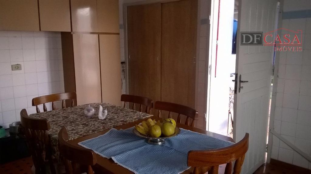 Casa Padrão à venda, Vila Liviero, São Paulo