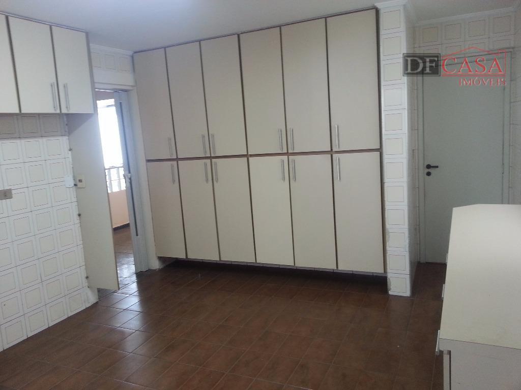 Casa Sobrado à venda, Indianópolis, São Paulo