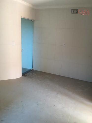 Casa de Condomínio à venda, Vila Nova Manchester, São Paulo