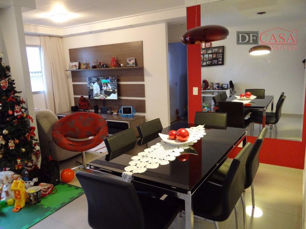 Apartamento Padrão à venda, Quarta Parada, São Paulo