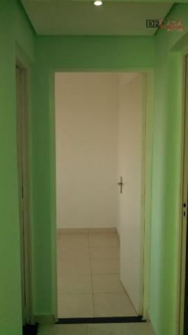 Apartamento Padrão à venda, Conjunto Residencial Sitio Oratório, São Paulo