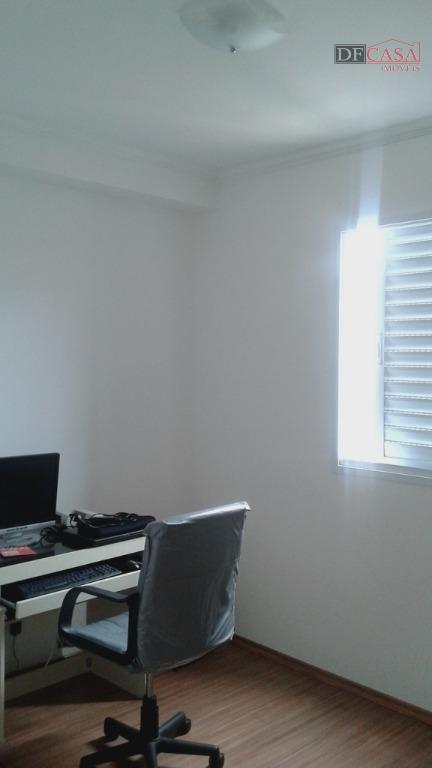 Apartamento Padrão à venda, Cidade Satélite Santa Bárbara, São Paulo