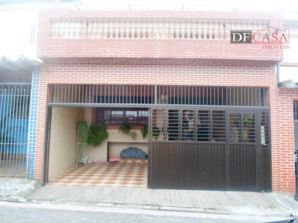 Casa Sobrado à venda, Jardim Patente, São Paulo