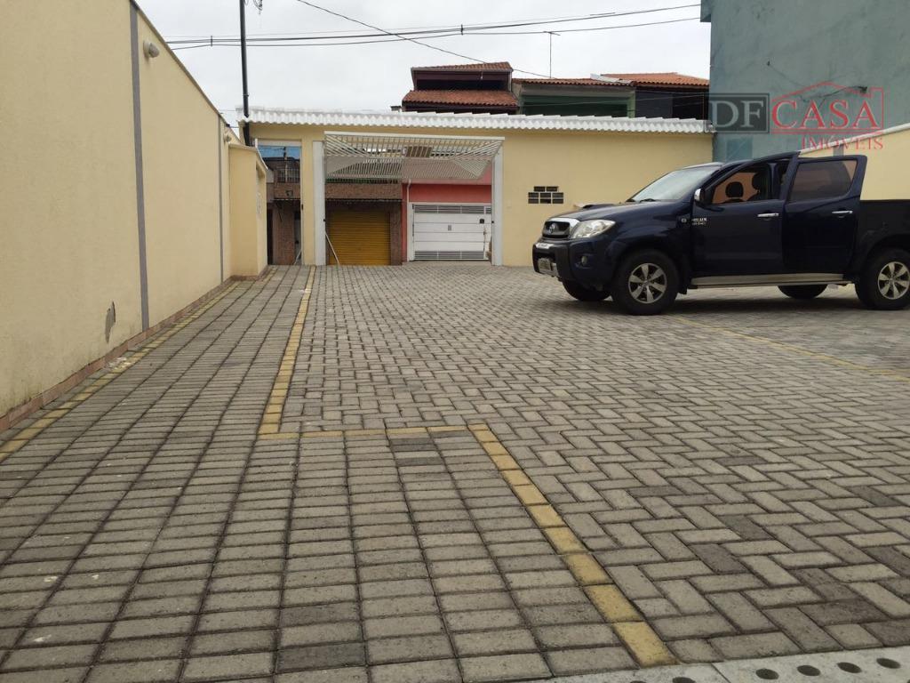 Casa Sobrado à venda, Jardim Danfer, São Paulo