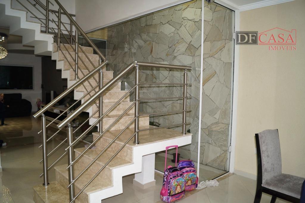 Casa Sobrado à venda, Belenzinho, São Paulo