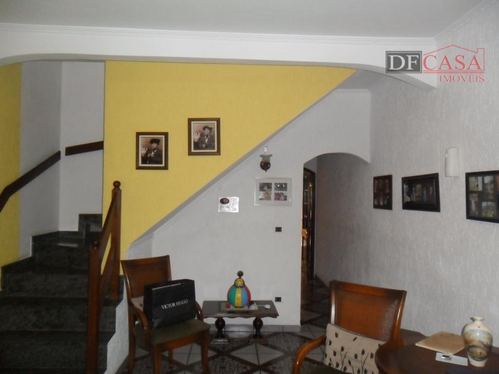 Casa Sobrado à venda, Jardim Itapemirim, São Paulo