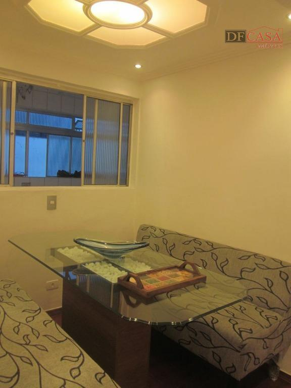 Apartamento Padrão à venda, Vila Santa Clara, São Paulo