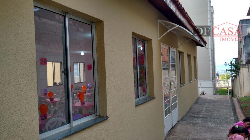 Apartamento Padrão à venda, Núcleo Lageado, São Paulo