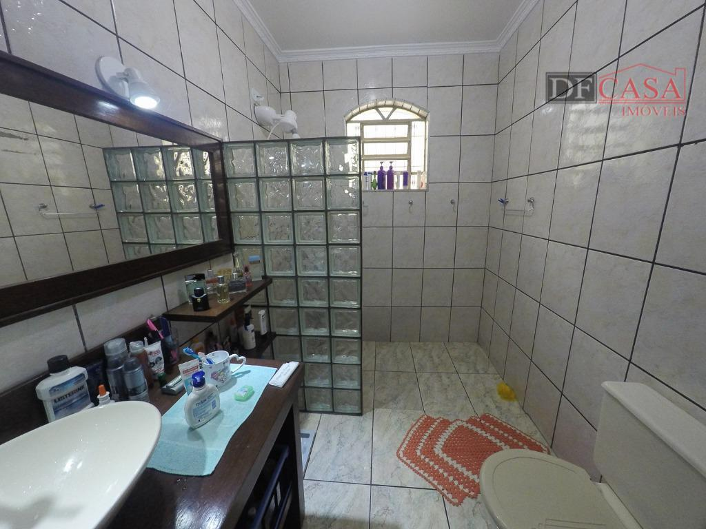 Casa Padrão à venda, Vila Nova Curuçá, São Paulo