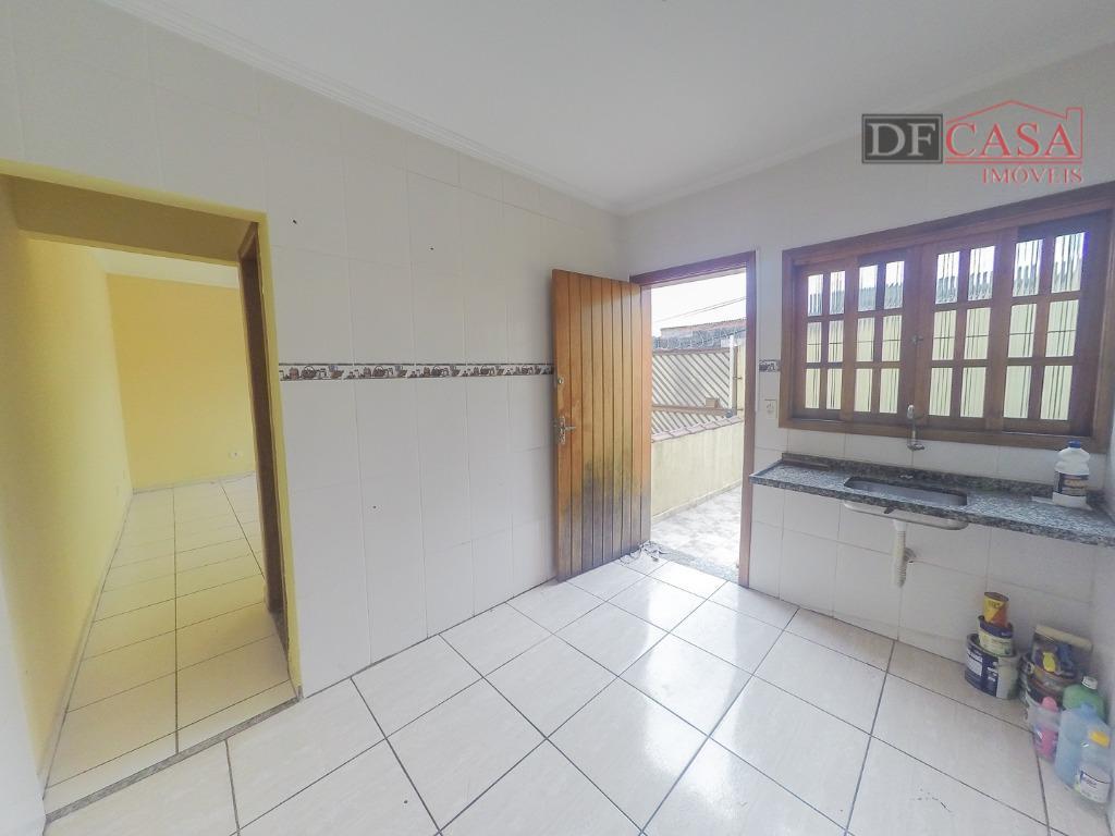 Casa Sobrado à venda, Vila Nova Curuçá, São Paulo