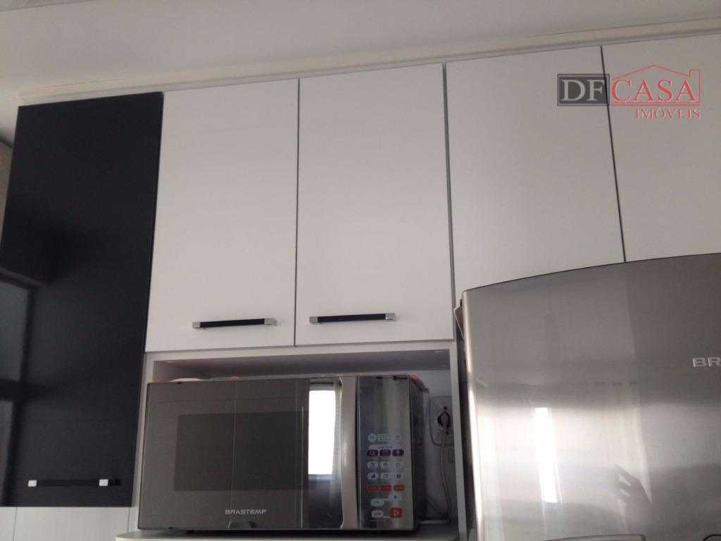 Apartamento Padrão à venda, Vila Mendes, São Paulo