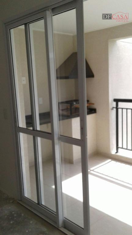Apartamento Duplex à venda, Horto Florestal, São Paulo