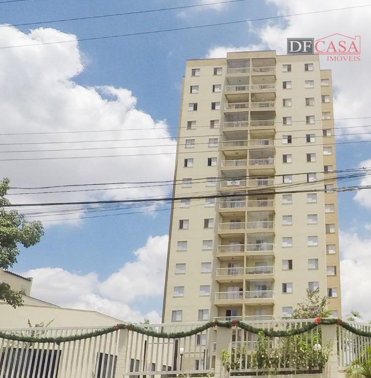 Apartamento Padrão à venda, Jardim Guairaca, São Paulo