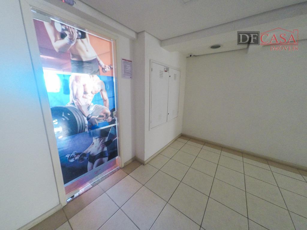 Apartamento Padrão à venda, Ponte Rasa, São Paulo
