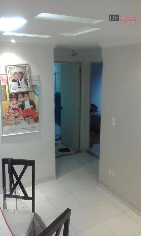 Apartamento Padrão à venda, Guaianazes, São Paulo