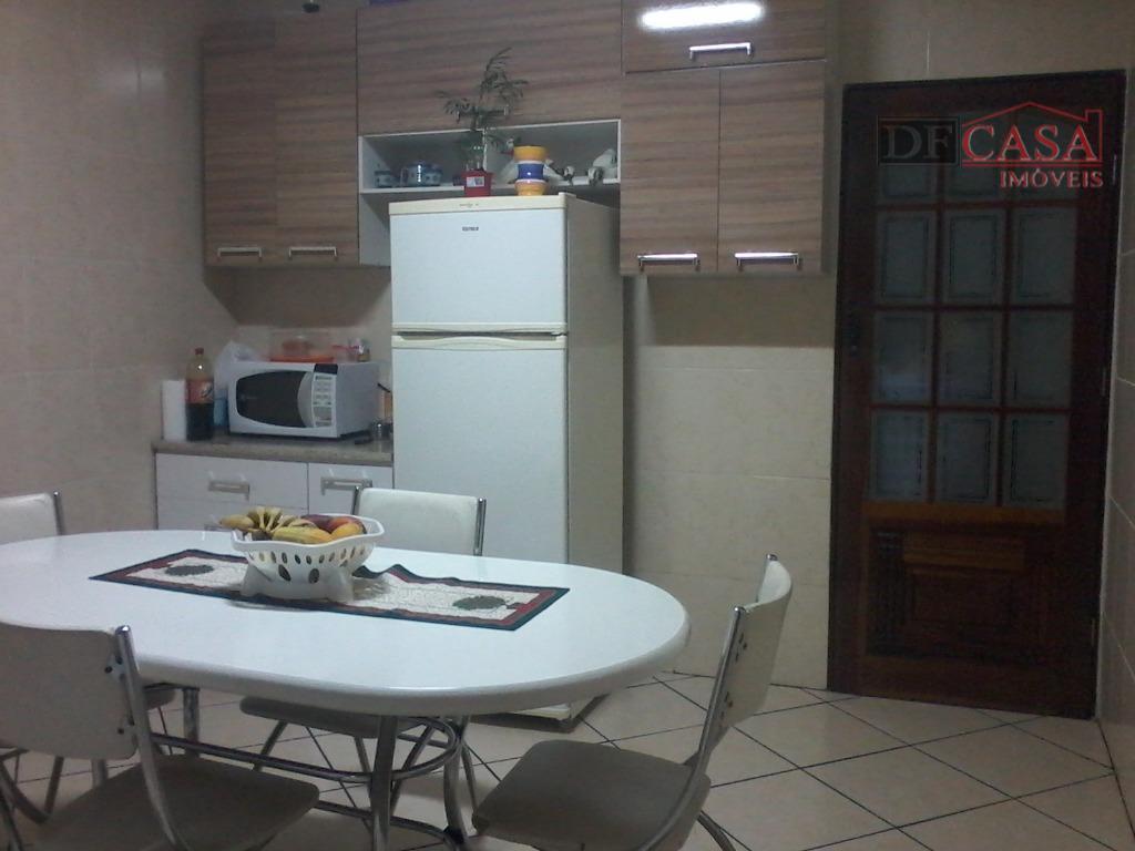 Casa Sobrado à venda, Parque Cruzeiro Do Sul, São Paulo