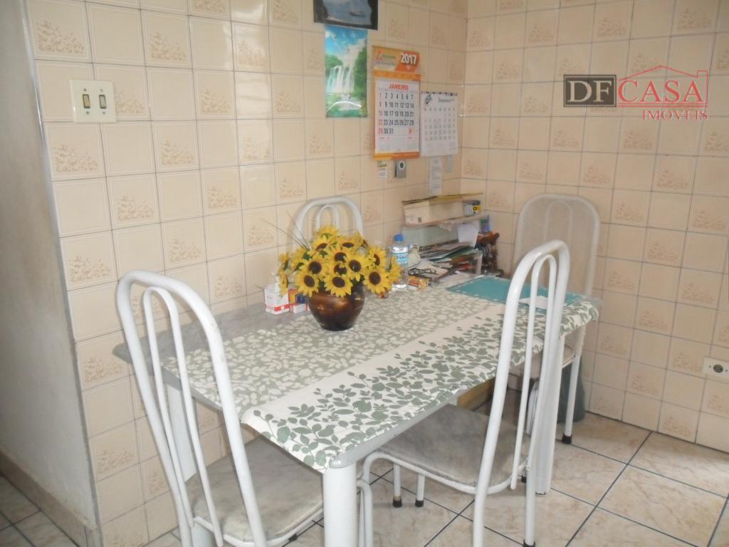 Casa Padrão à venda, Vila Araguaia, São Paulo