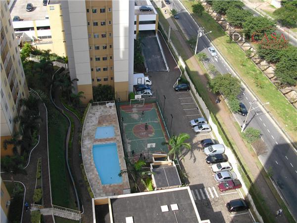 Apartamento Padrão à venda, Cidade Patriarca, São Paulo