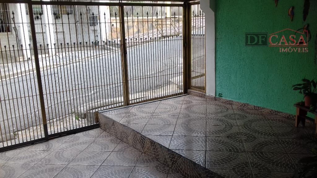 Casa Padrão à venda, Ponte Rasa, São Paulo