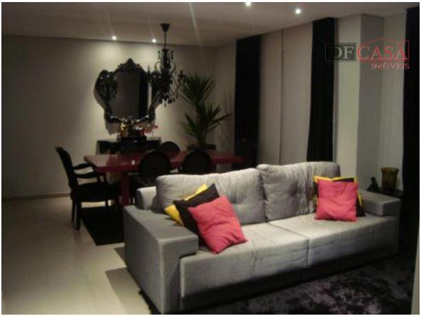 Apartamento Padrão à venda, Vila Invernada, São Paulo
