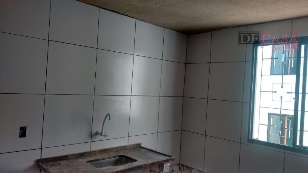 Apartamento Padrão à venda, Conjunto Habitacional Inácio Monteiro, São Paulo