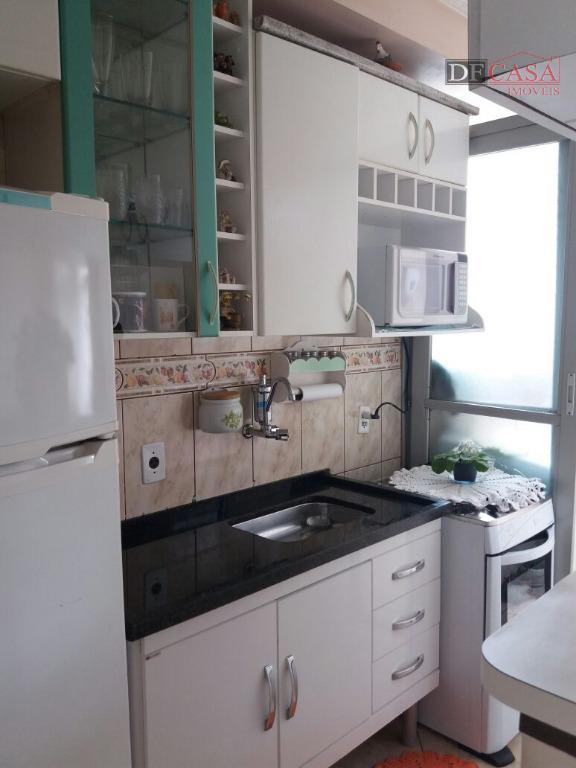Apartamento Padrão à venda, Jardim Casa Pintada, São Paulo