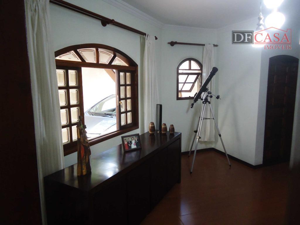 Casa Padrão à venda, Vila Talarico, São Paulo