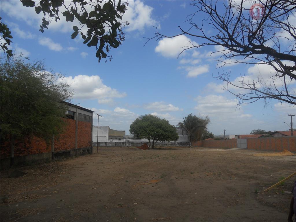 Terreno comercial à venda, Distrito Industrial, Teresina.