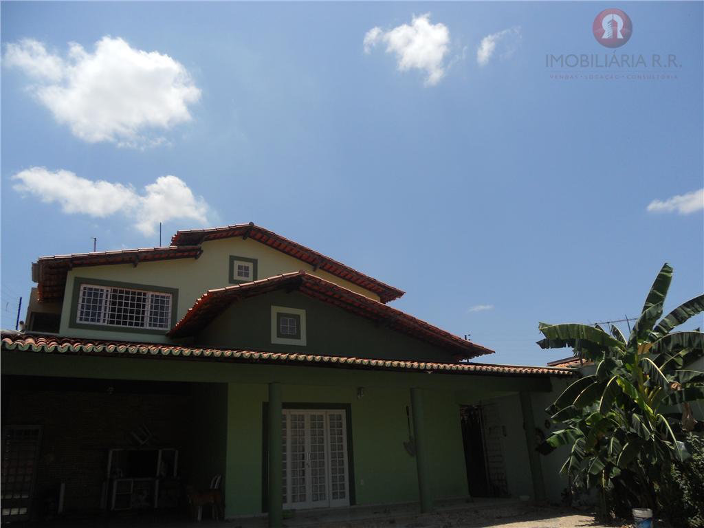 Casa residencial para venda e locação, Gurupi, Teresina.