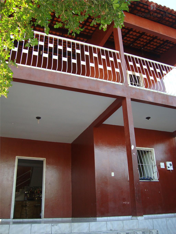 Casa residencial à venda, Monte Castelo, Teresina.