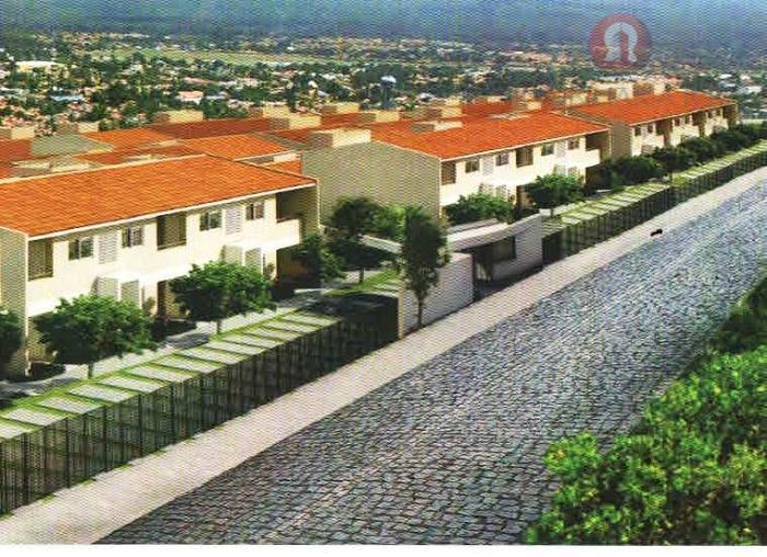 Apartamento residencial (Ágio) à venda, Santo Antônio, Teresina.