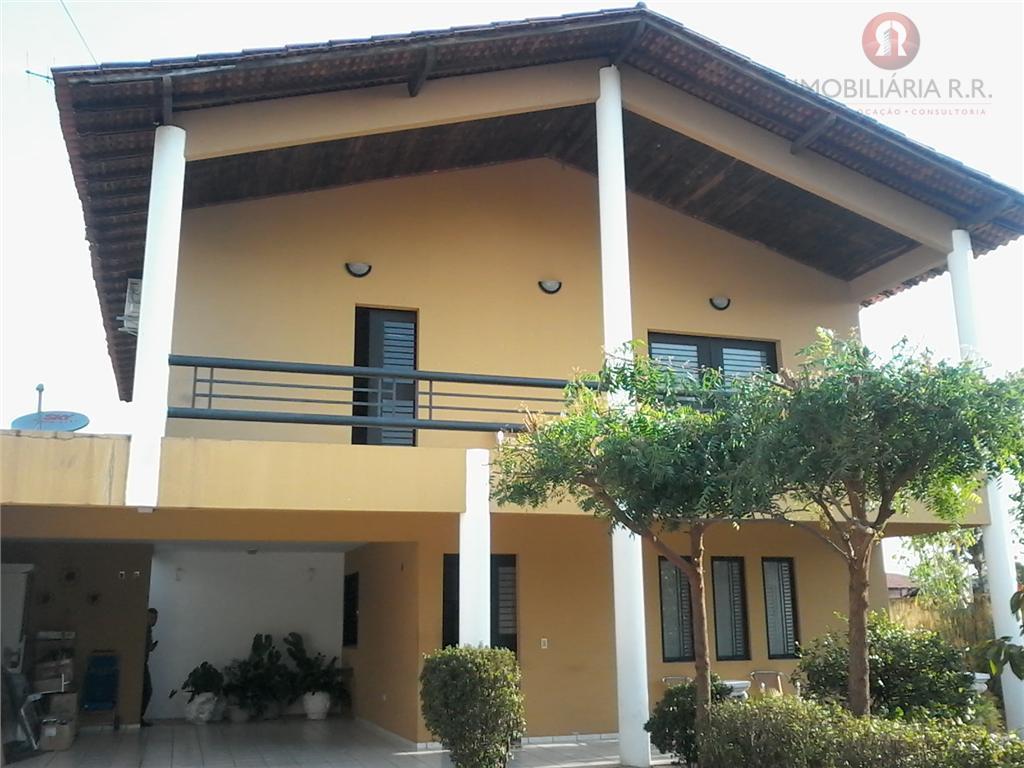 Casa residencial à venda, São Cristóvão, Teresina.