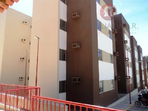 Apartamento residencial para locação, Saci, Teresina.