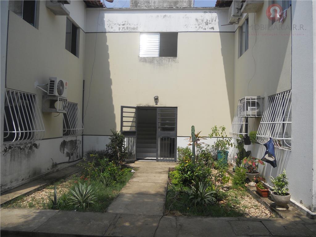 Apartamento residencial à venda, Satélite, Teresina.
