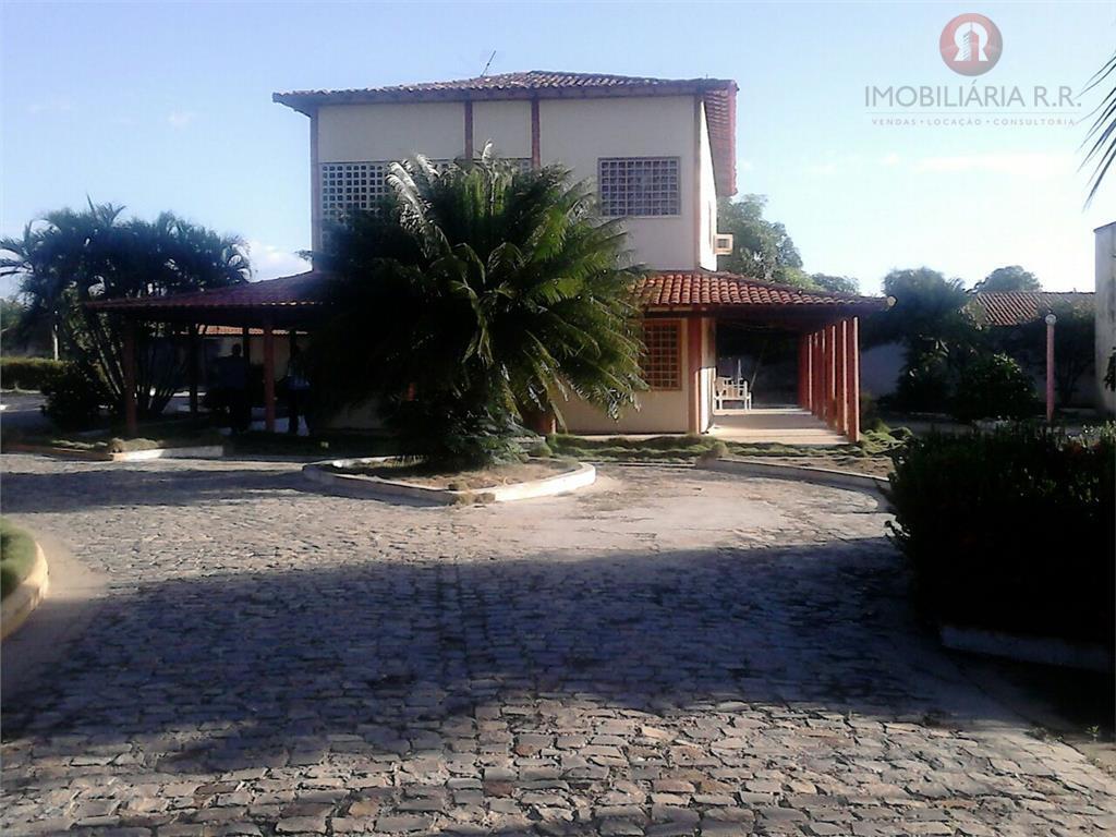 Chácara residencial à venda, Loteamento Caldeirão, Piripiri.