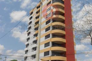 Apartamento residencial à venda, EDIFÍCIO TERRAZZO FLORENZA, Fátima, Teresina.