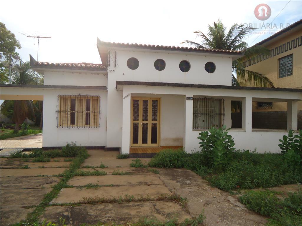 Terreno residencial à venda, Tabuleta, Teresina.