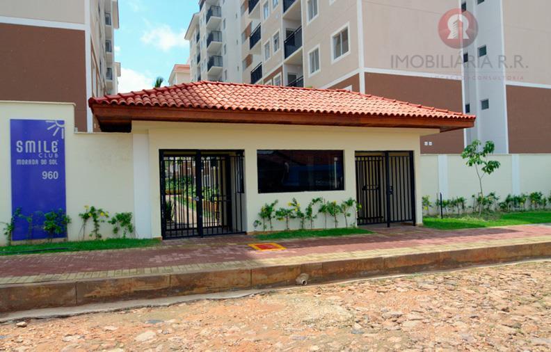 Excelente Apartamento Pronto Pra Morar -Financiável - próximo das Faculdades